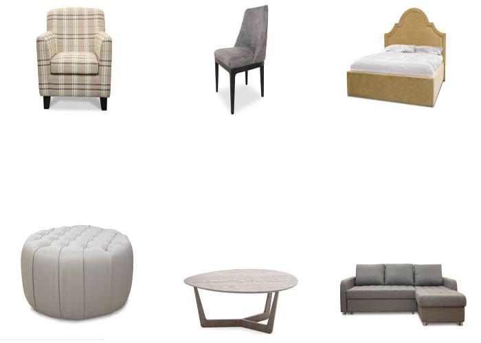Интернет-магазин мебели по доступной цене в Екатеринбурге