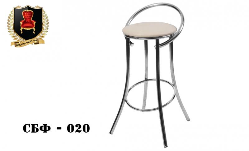 Хромированные стулья по оптовым ценам в Крыму.