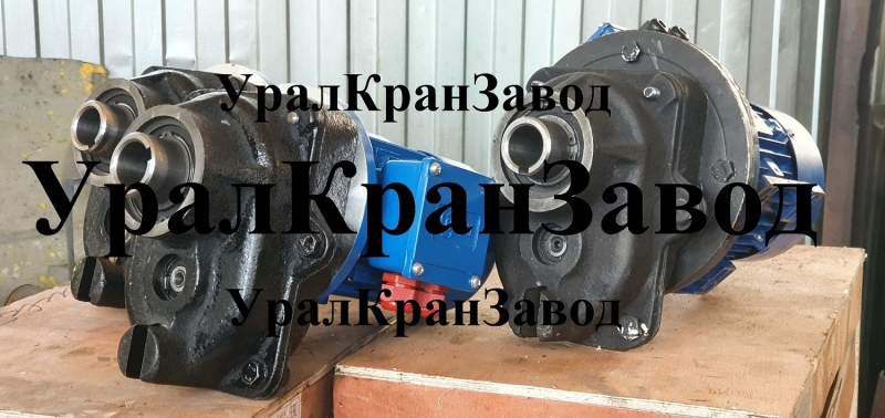 Мотор редуктор КР 676.01.330